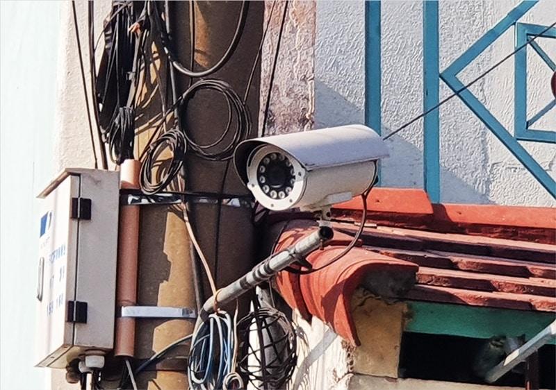 Hà Nội, TP.HCM đua nhau lắp camera giám sát, nhận diện khuôn mặt - Ảnh 1