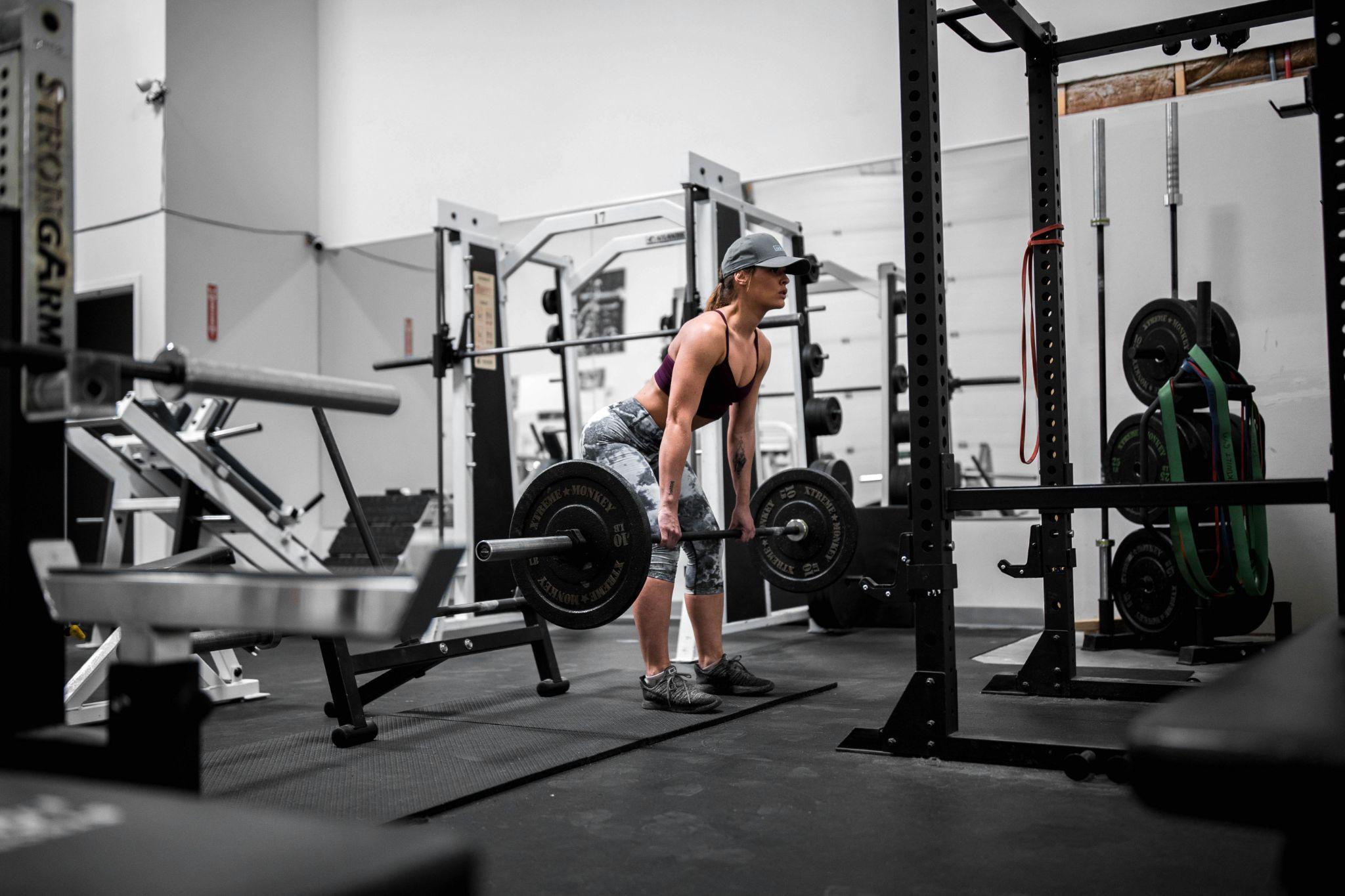 Зонирование фитнес-клубов разного сегмента
