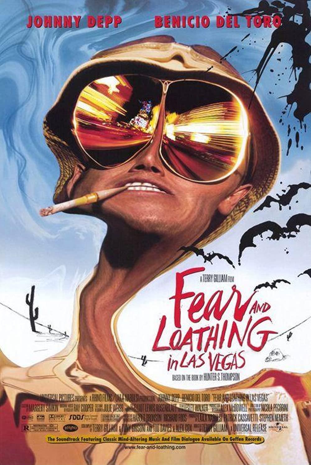 Fear and Loathing in Las Vegas (1998) - IMDb