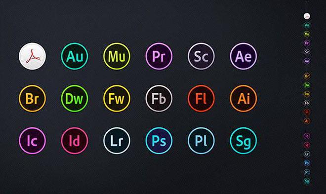 Adobe CC 2019 Full Crack có nhiều tính năng nổi bật