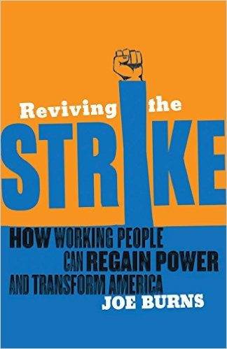 In Reviving the Strike, labor lawyer Joe Burns draws on economics, history and current analysis in arguing that the labor movement must redevelop an effective strike based on the now outlawed traditional labor tactics of stopping production and workplace-based solidarity. The book challenges the prevailing view that tactics such as organizing workers or amending labor law can save trade unionism in this country. Instead, Reviving the Strike offers a fundamentally different solution to the current labor crisis, showing how collective bargaining backed by a strike capable of inflicting economic harm upon an employer is the only way for workers to break free of the repressive system of labor control that has been imposed upon them by corporations and the government for the past seventy-five years.