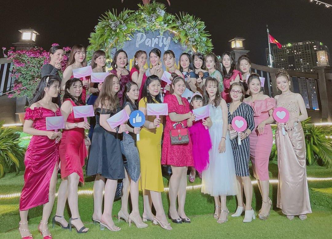 Phan Phạm Phương Uyên – Nữ CEO tâm huyết với câu chuyện làm đẹp của phụ nữ Việt - Ảnh 3