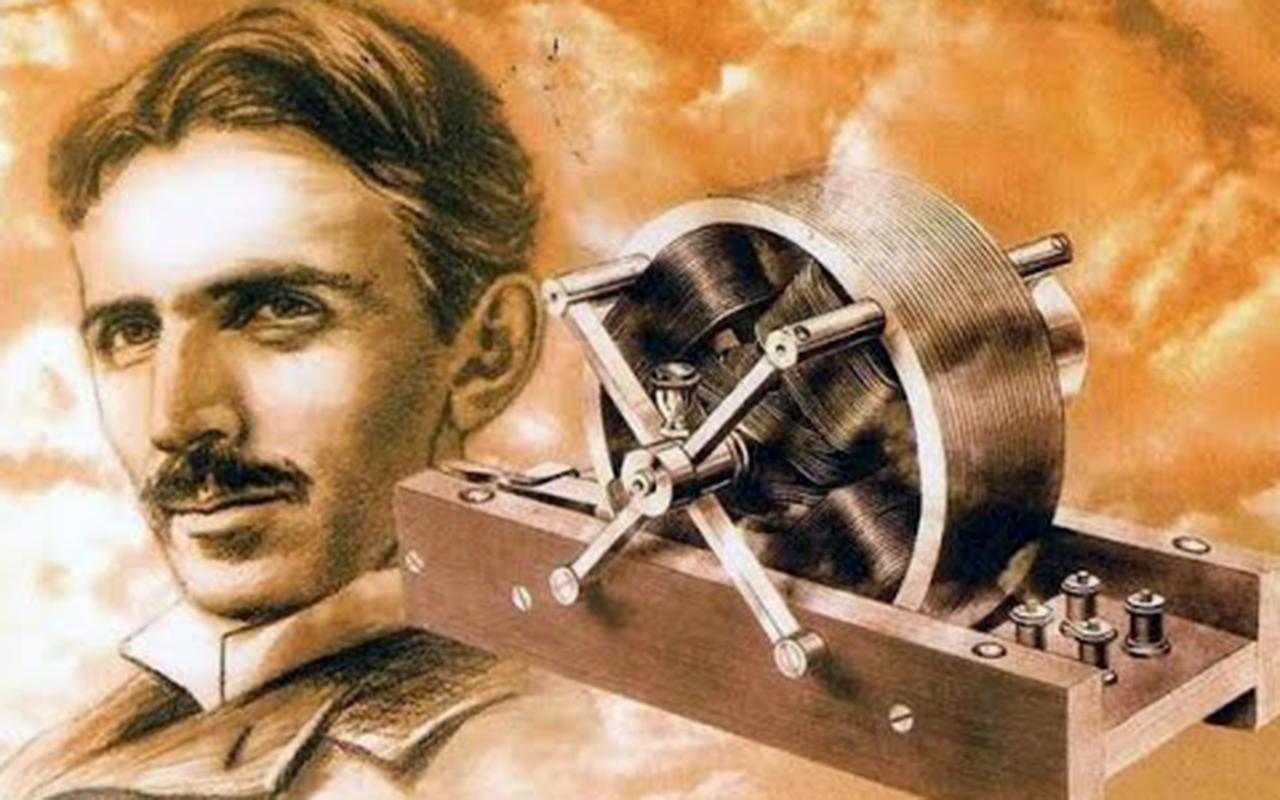 Nikola Tesla Buluşları