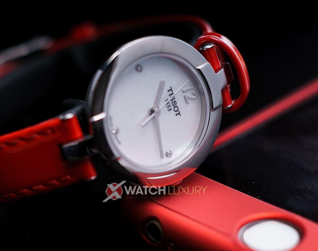 Lựa chọn đồng hồ trở thành món quà hoàn hảo cho nữ giới