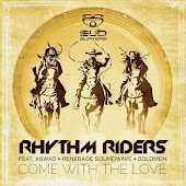 Come with the Love (feat. Aswad, Renegade Soundwave & Solomon)