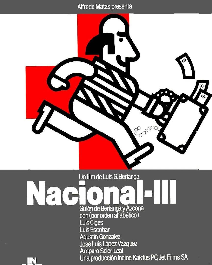 Nacional III (1982, Luis García Berlanga)