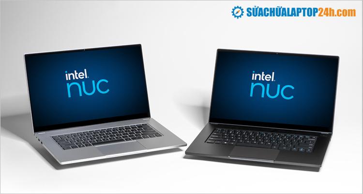 NUC X15 ra mắt với GPU NVIDIA GeForce RTX 3070 và màn hình 240Hz