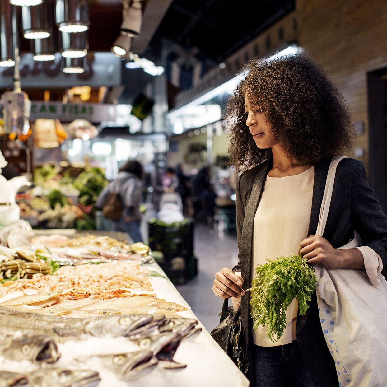 Keto Diet Grocery Shopping List for Beginners | Shape