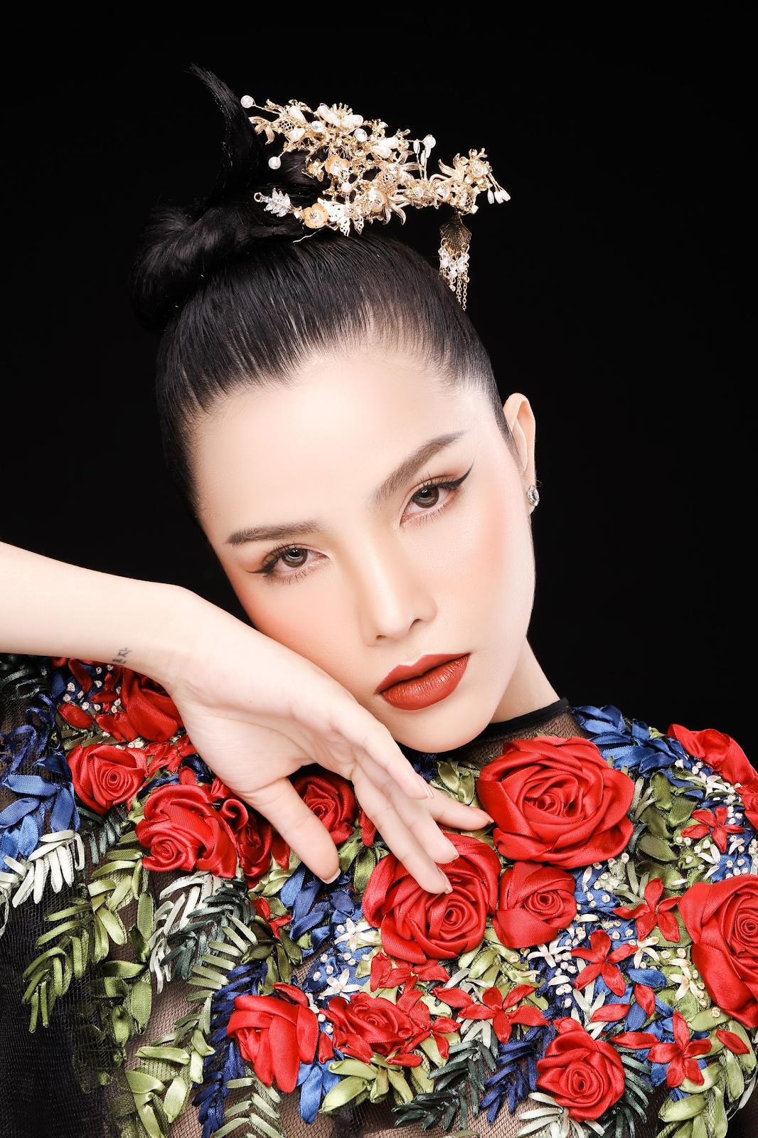 Hotgirl Phạm Ngọc Vi: Làm đẹp không khó quan trọng là chị em phụ nữ có muốn hay là không thôi - Ảnh 1