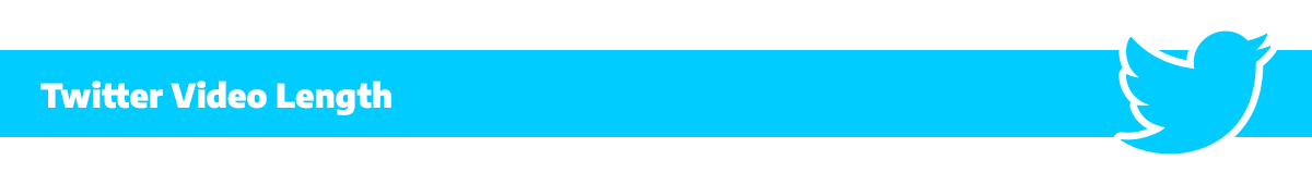 twitter video length banner