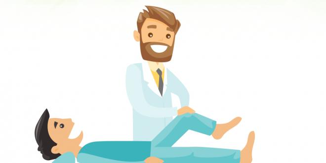O que é a fisioterapia?