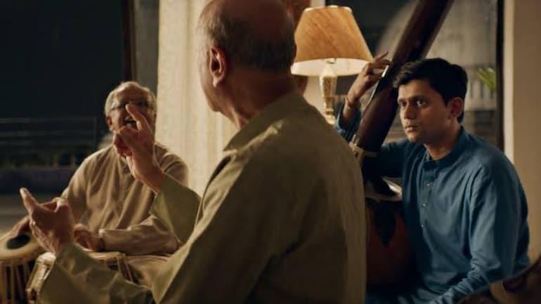 Chaitanya Tamhane's The Disciple to release on Netflix - Binge Watch News
