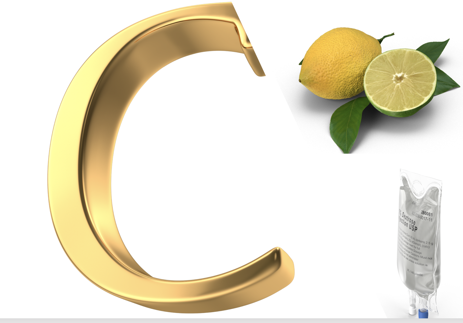 Lemon and lime is a good source of Vitamin C