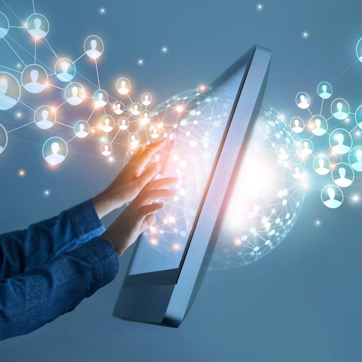 market research trends digital online