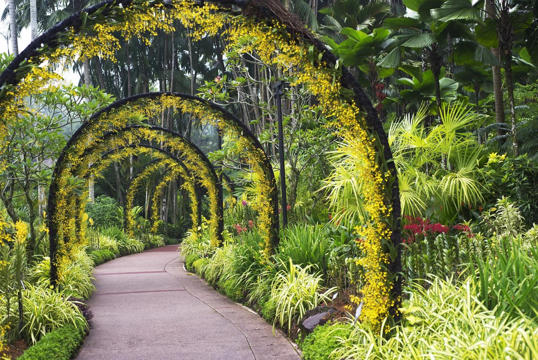 Khám phá Singapore - nhất định phải check-in 5 nơi này - ảnh 8