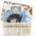 What do you put in a baby hamper