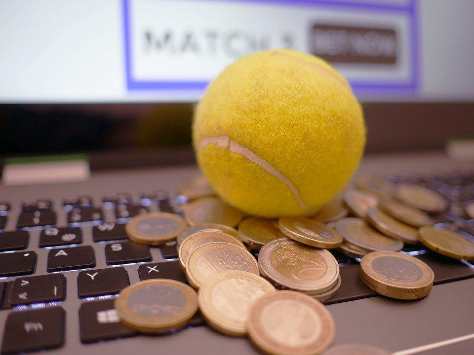Tennis, Betting, Sports Betting, Win, Jackpot, Lose