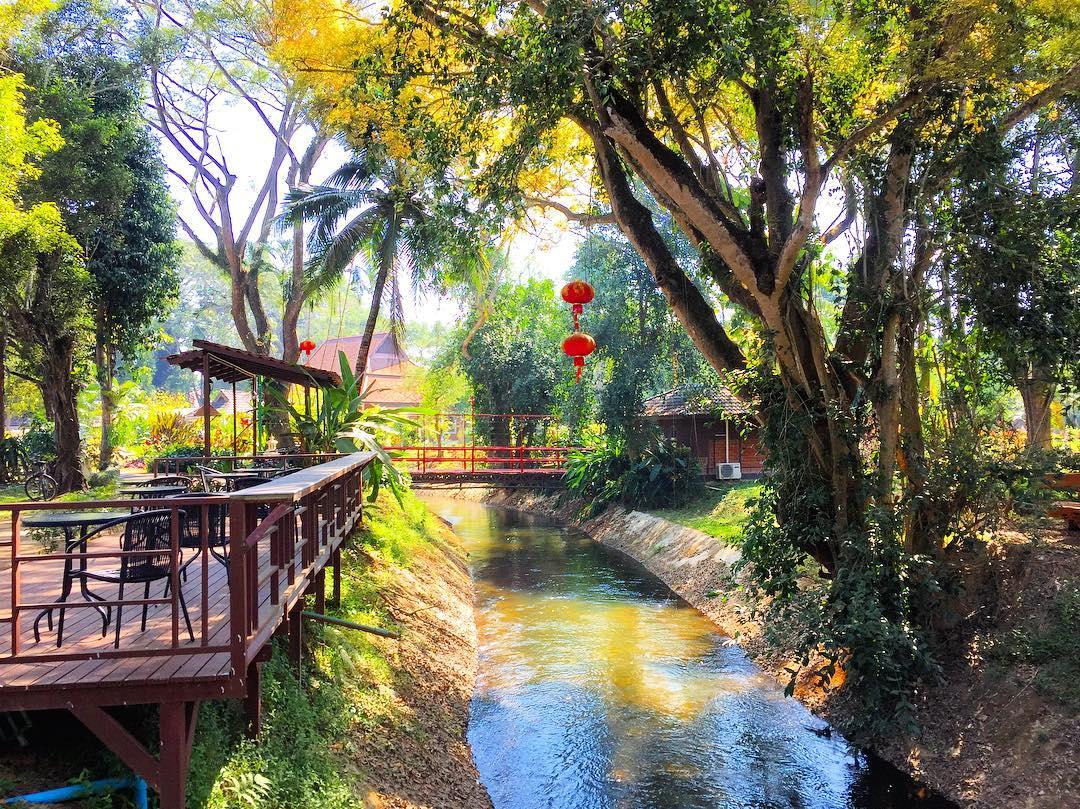 Tao Garden Health Spa & Resort | Thailand Insider