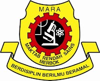 MRSM Merbok, Jalan Taman Lembah Bujang, 08400 Merbok, Kedah