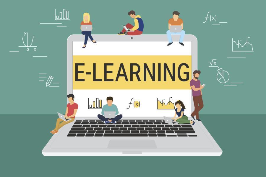 5 Kho bài giảng điện tử e-Learning khủng & kích thích người học 2020 | CLS