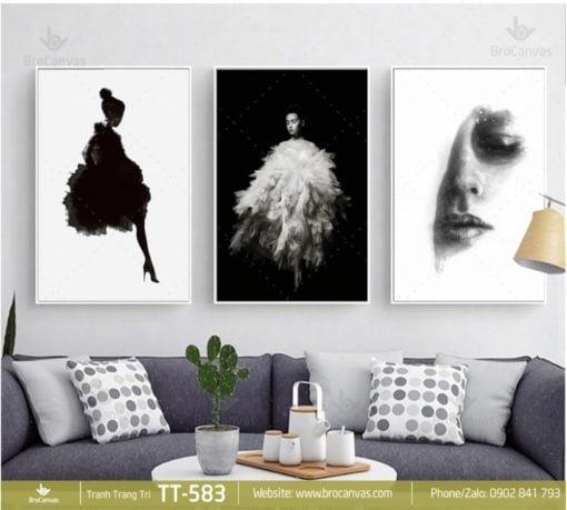 Mua khung tranh Canvas ở đâu tốt nhất và bền nhất? 2