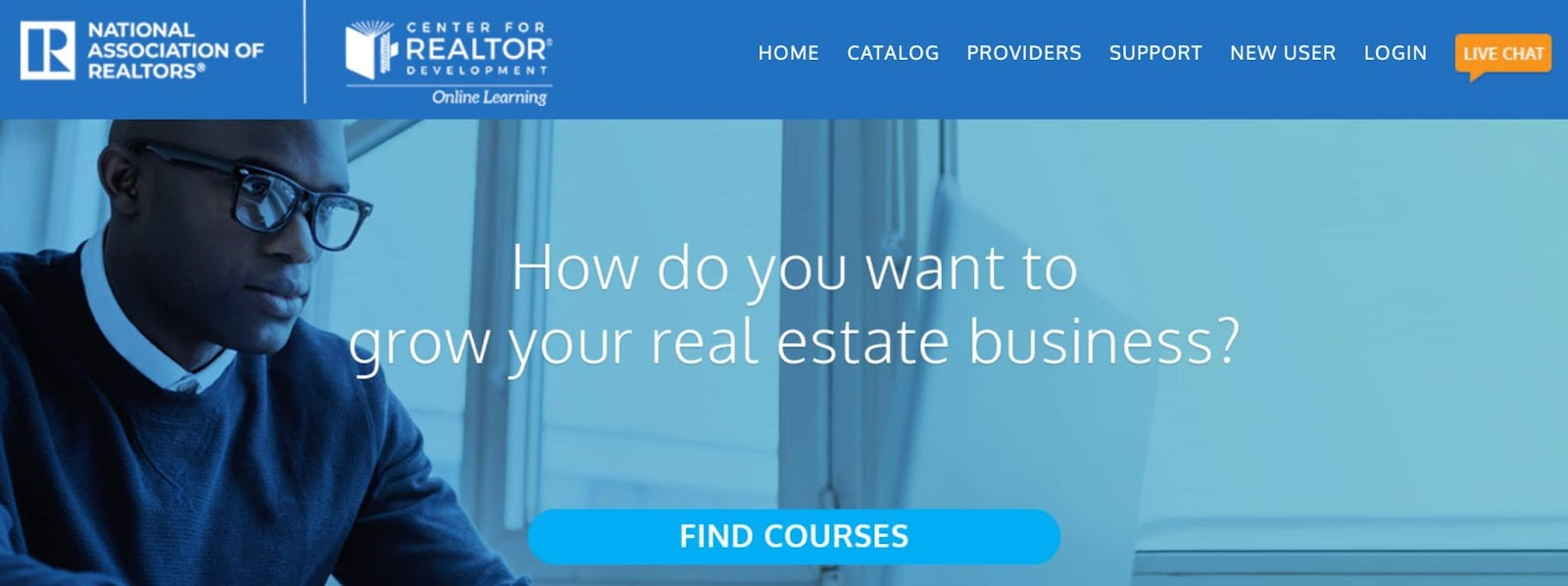 Real Estate Courses The National Association of Realtors