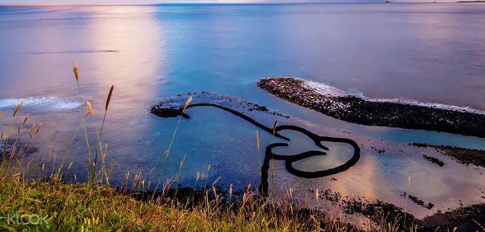 【限時85折】澎湖七美望安跳島體驗(含船票與機車/巴士方案)