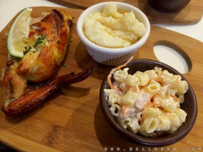 peri-peri chicken sm megamall