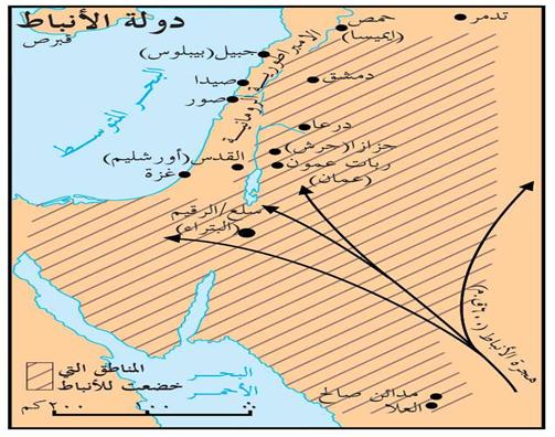 مملكة الأنباط.. قصة الحضارة الغامضة التي ازدهرت في السعودية