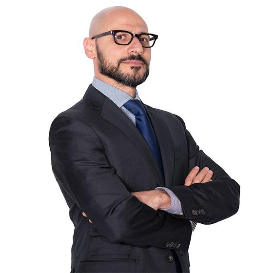 Luca Giustiniano