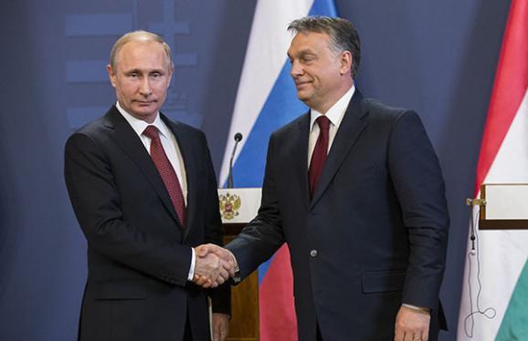 В Украине много структур и секретных предателей, поддерживающих отношения с Кремлем, - докладчик Европарламента Галер - Цензор.НЕТ 6093