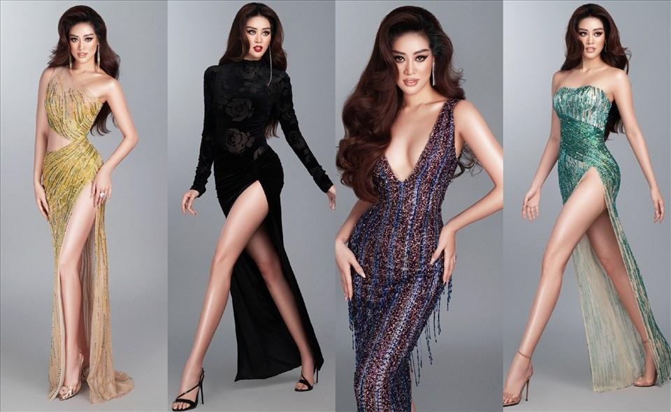 Khánh Vân có tin vui trước thềm bán kết Miss Universe   Lao Động Trẻ - Tin  tức mới nhất dành cho công nhân lao động trẻ