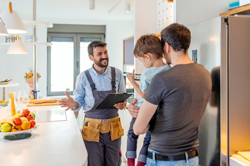 How to save more money on major home repairs