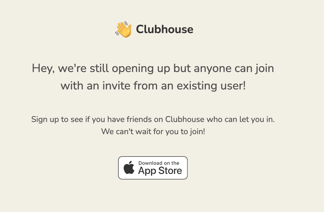 instagram affiliate marketing on clubhouse
