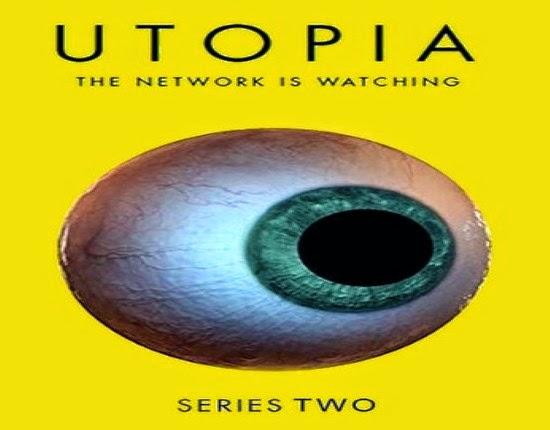 مسلسل Utopia الموسم 2 الحلقة 6