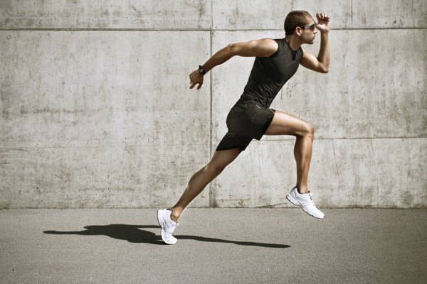 ممارسة الرياضة بانتظام