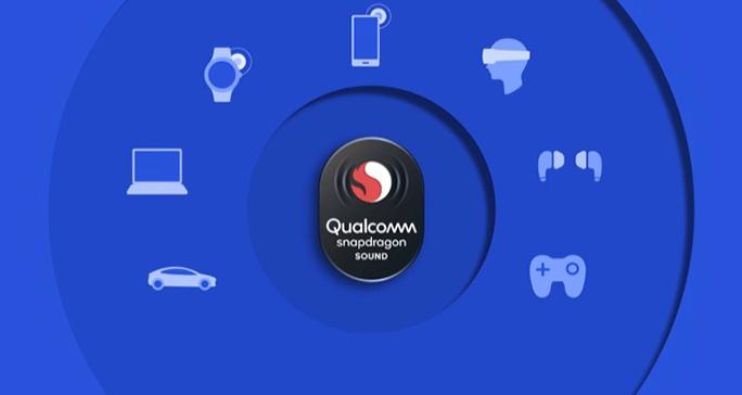 Qualcomm เปิดตัว Snapdragon Sound  1