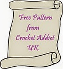 Crochet Addict UK Free Patterns