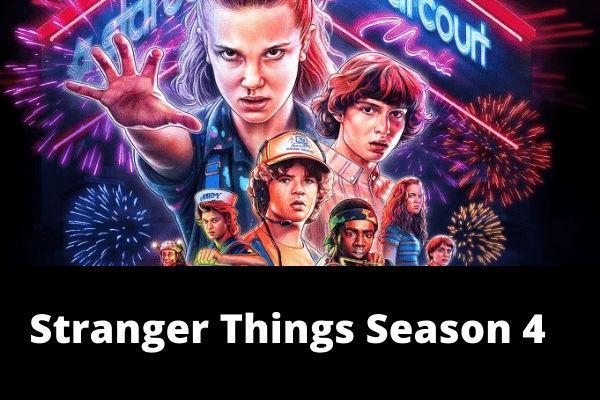 Stranger Things Season 4 new indian web series