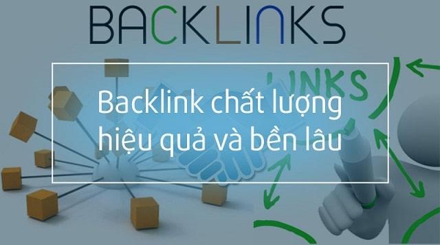 Đặt backlink ở trang có PR và chỉ số DA, PA cao