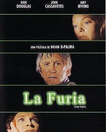 La furia (1978, Brian de Palma)
