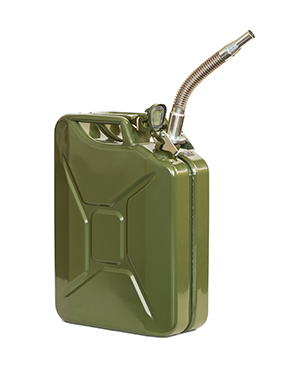 Jerry Gas Cans