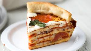 Image result for pizza cake