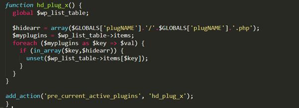 Plug_X malware