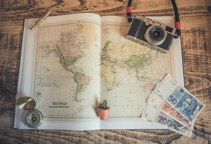 Trip Planner - The First Strategy For The Best Trip Ever