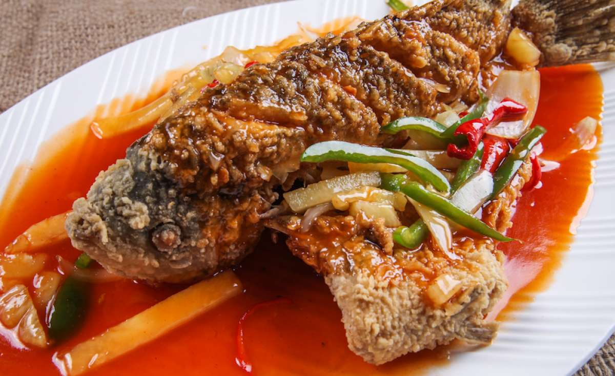 Nelayan Restaurant Seafood Bali