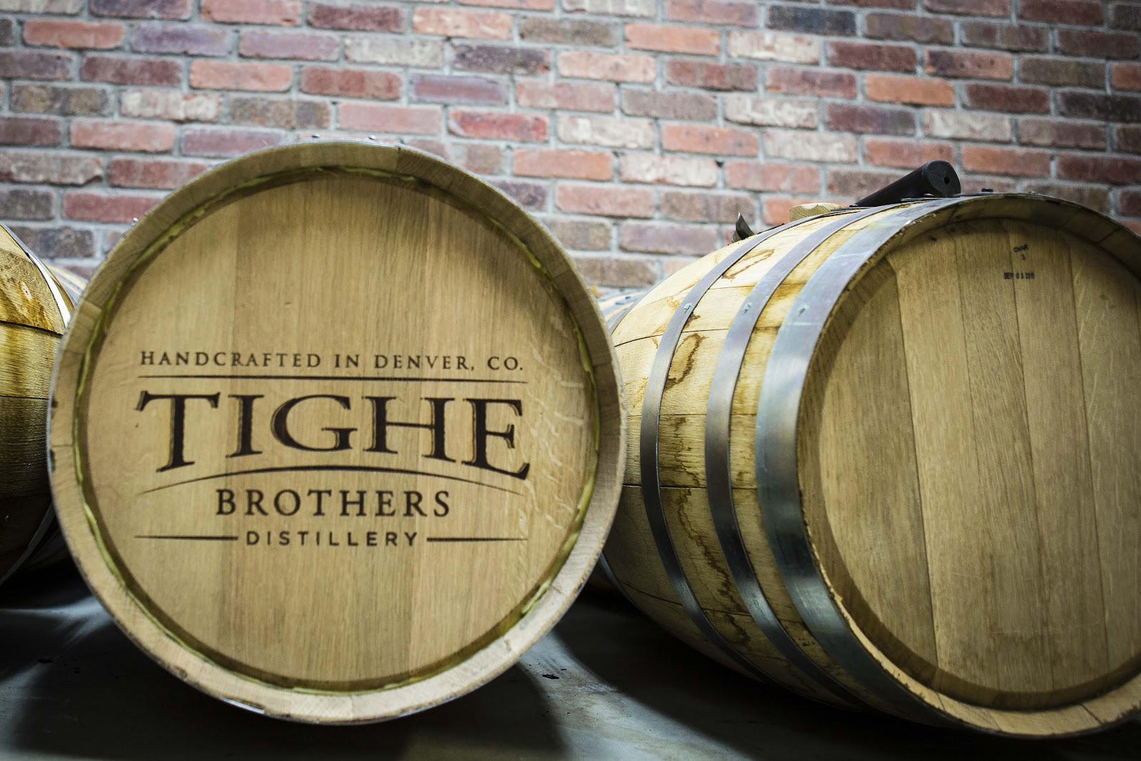 Tighe Brothers Distillery Tours Denver