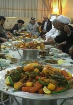 Bildresultat för سفره های مقامات جمهوری اسلامی ایرانی