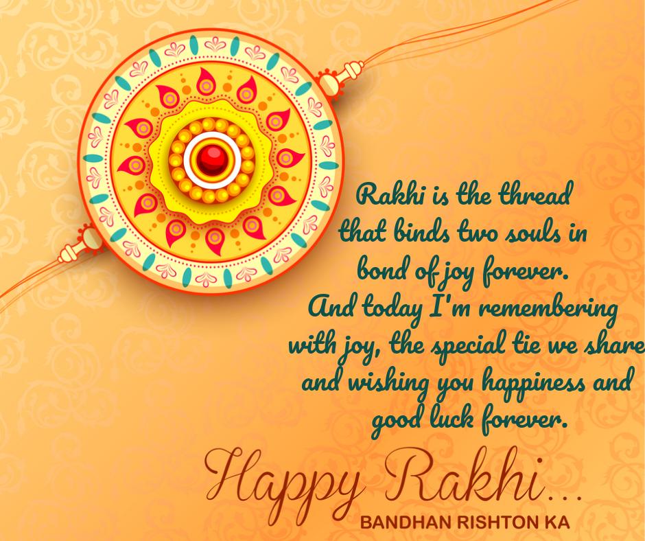 rakhi wallpaper image