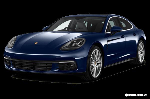 Porsche- cái tên được yêu thích của dòng xe thể thao Đức